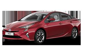 Toyota Prius - Concessionario Toyota a Saint Christophe (AO)