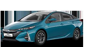 Toyota Nuova Prius Plug-in - Concessionario Toyota a Saint Christophe (AO)