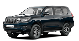 Toyota Land Cruiser - Concessionario Toyota a Saint Christophe (AO)