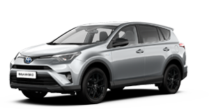 Toyota RAV4 - Concessionario Toyota a Saint Christophe (AO)